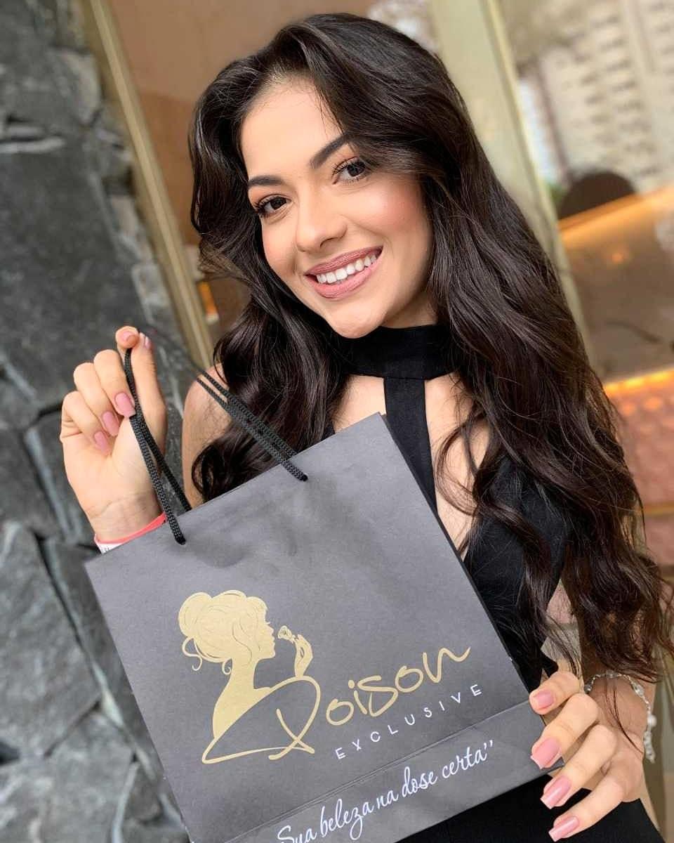 fabricia belford, top 10 de miss brasil mundo 2019. - Página 2 13081173