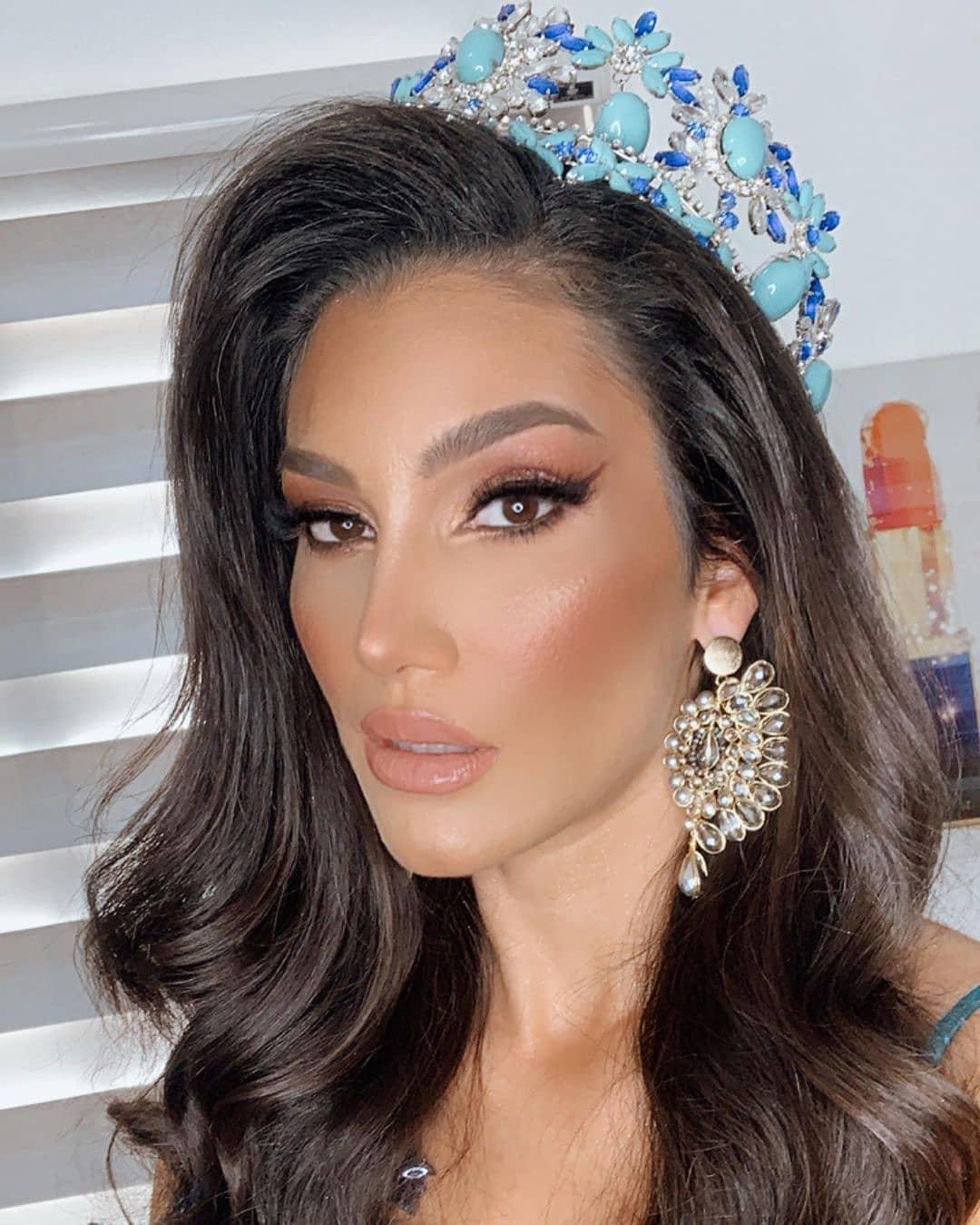 georgina vargas, top 6 de miss mexico 2021. - Página 5 13207310