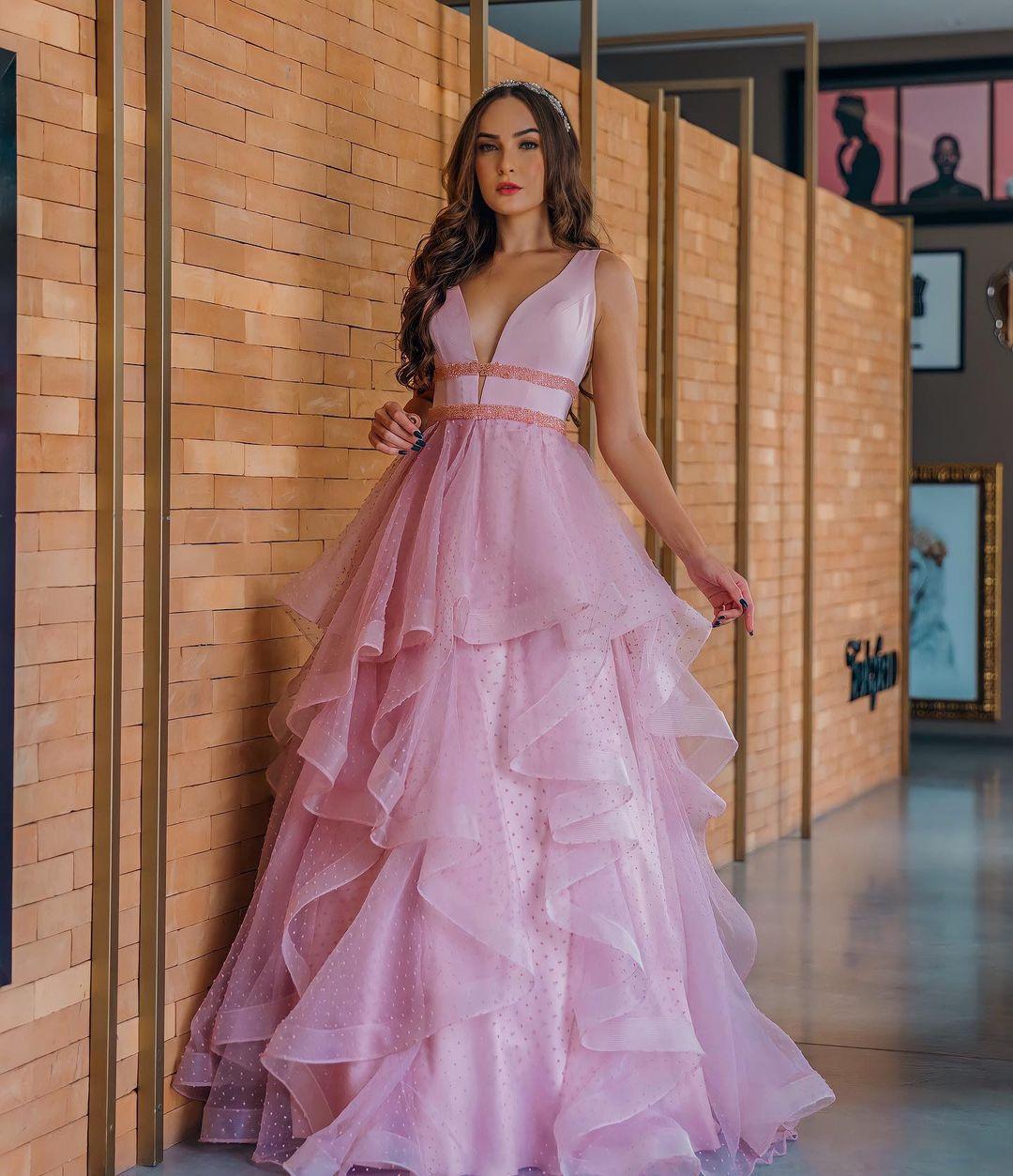 anne karoline lisboa, miss simpatia de miss brasil mundo 2019. 13264911