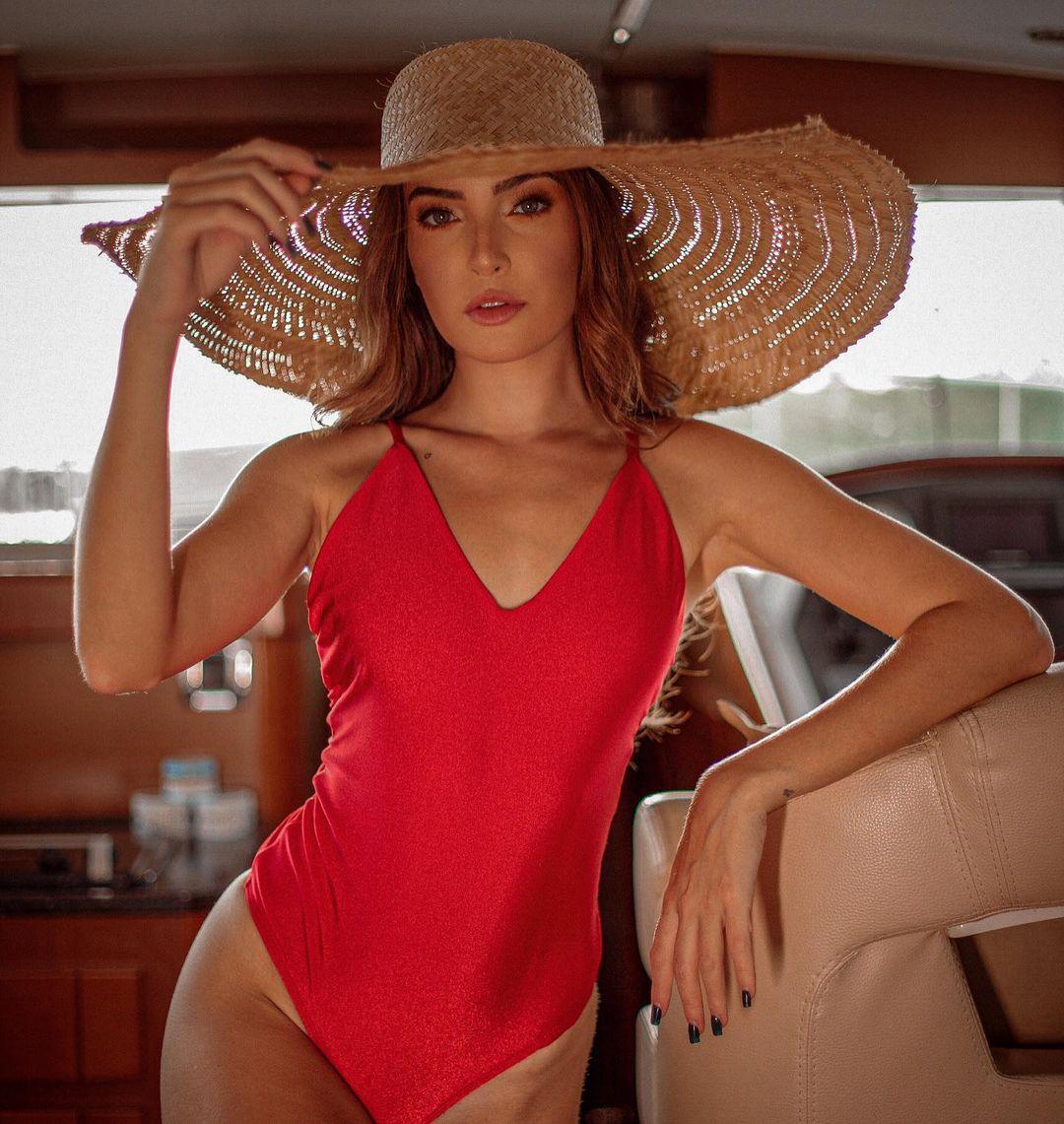 anne karoline lisboa, miss simpatia de miss brasil mundo 2019. 13264912