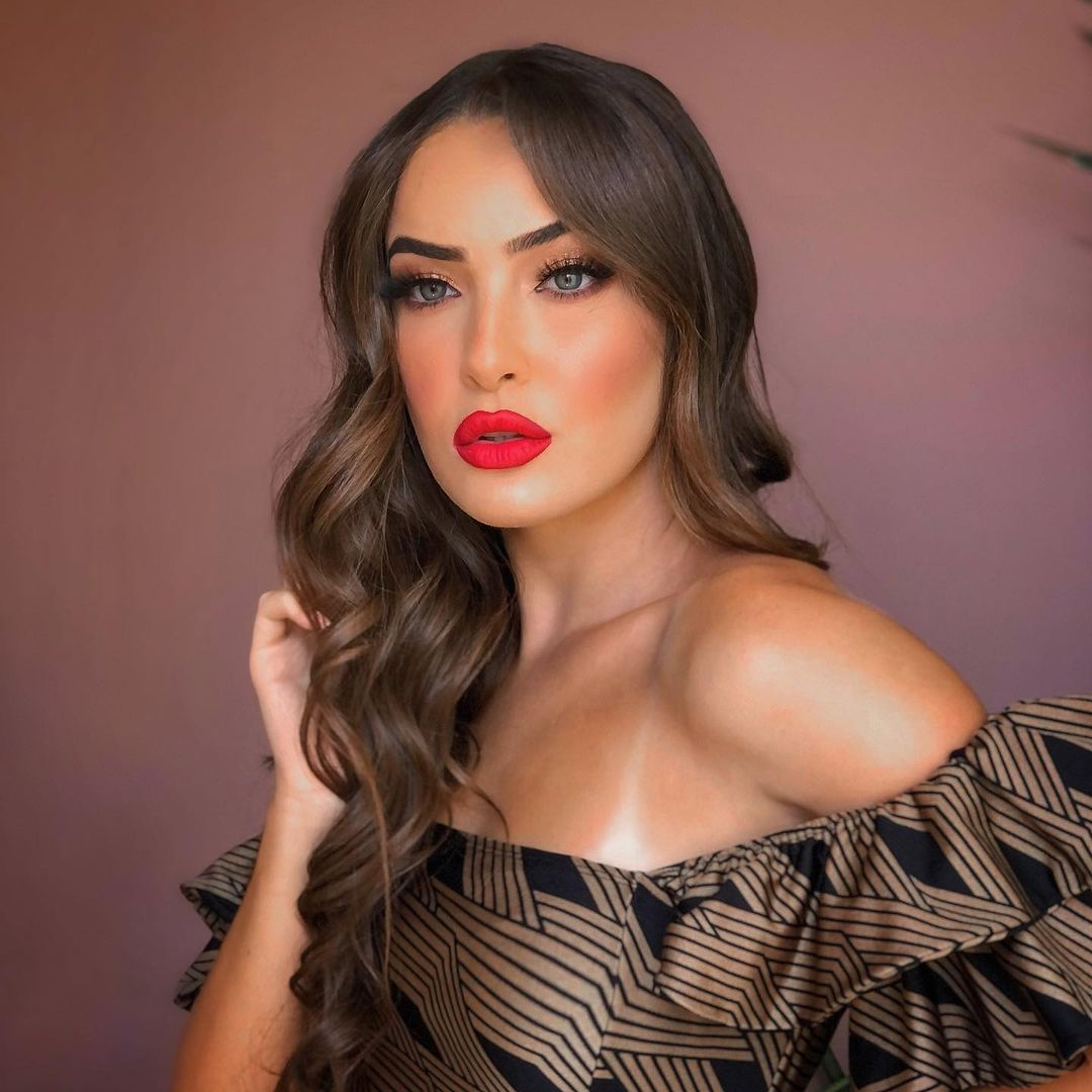 anne karoline lisboa, miss simpatia de miss brasil mundo 2019. 13264916