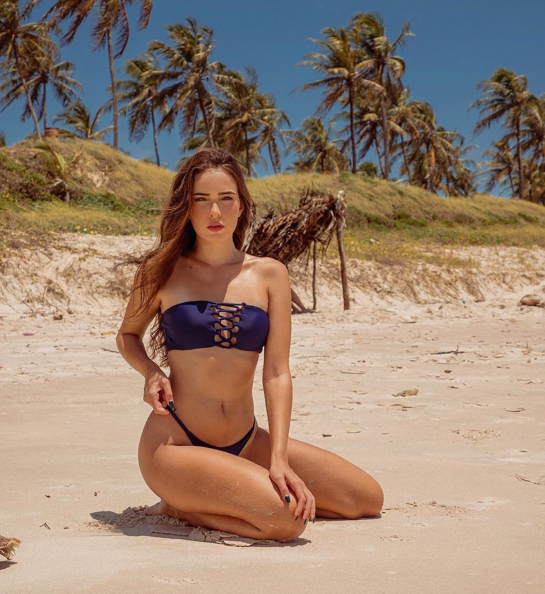 anne karoline lisboa, miss simpatia de miss brasil mundo 2019. 13264919