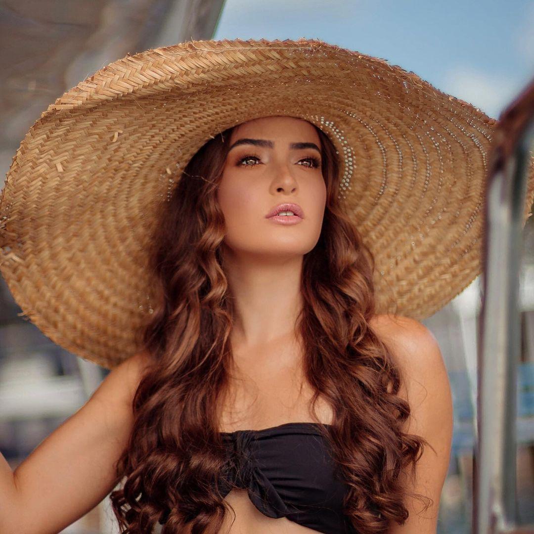 anne karoline lisboa, miss simpatia de miss brasil mundo 2019. 13264920
