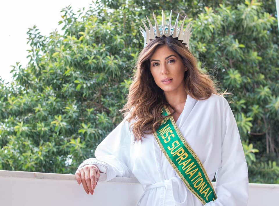 deise benicio, miss supranational brazil 2020/top 10 de miss international 2014. - Página 17 13345010