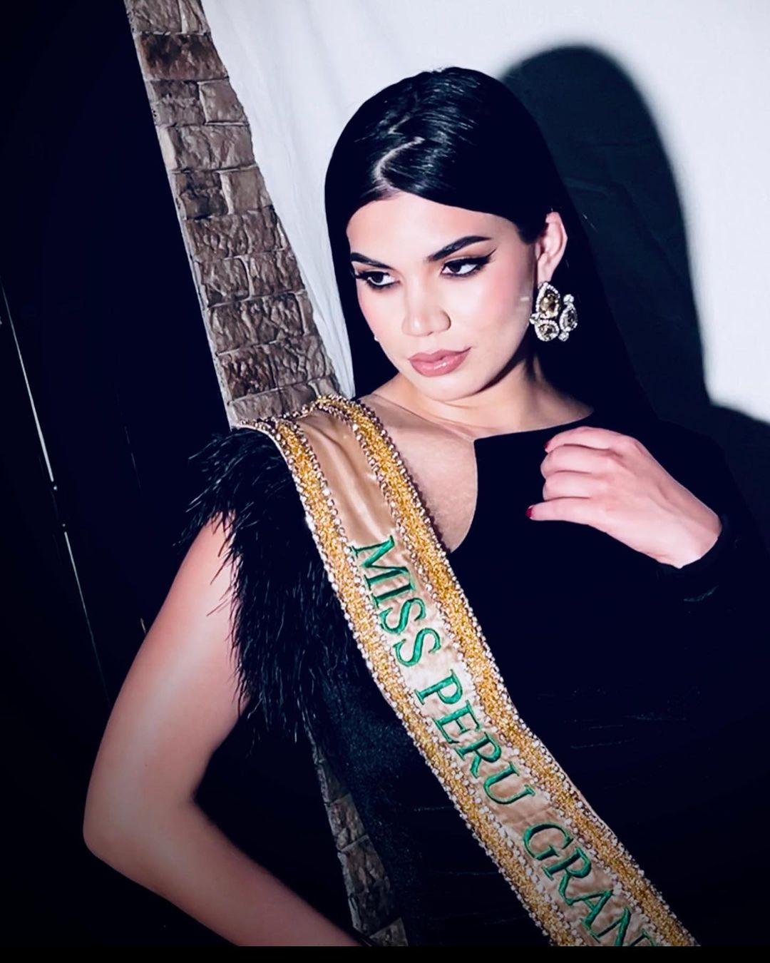 samantha batallanos, 3rd runner-up de miss landscapes international 2018. - Página 4 13348210