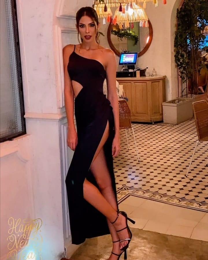 laura olascuaga, miss colombia universo 2020. - Página 7 13412010