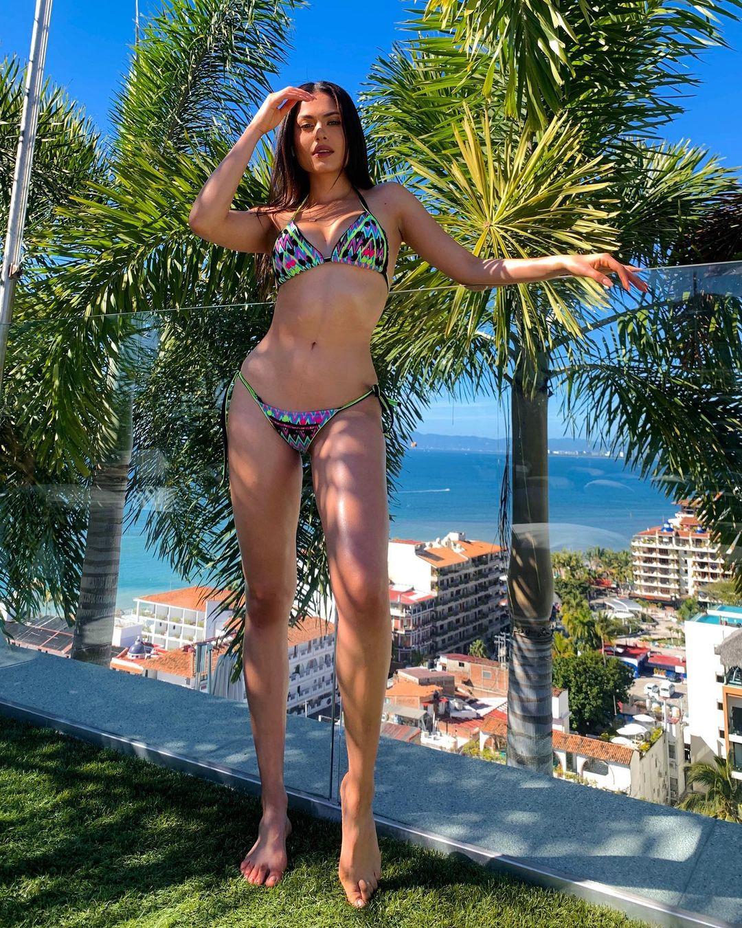 mexicana universal 2020 de bikini. 13500710