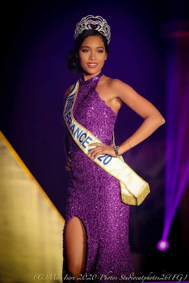 clemence botino, candidata a miss universe 2021. - Página 2 13504380
