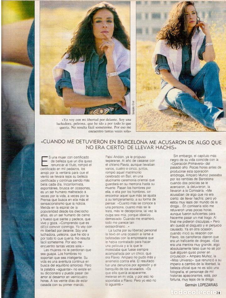 amparo munoz, miss universe 1974. † - Página 5 13748311