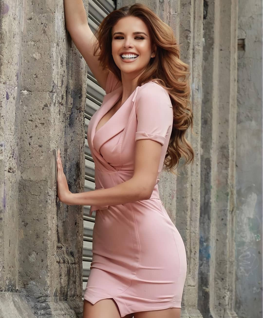 ana karen bustos gonzales, miss charm mexico 2020/miss earth mexico 2017. - Página 28 13756911