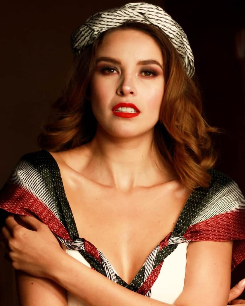 ana karen bustos gonzales, miss charm mexico 2020/miss earth mexico 2017. - Página 28 13756915
