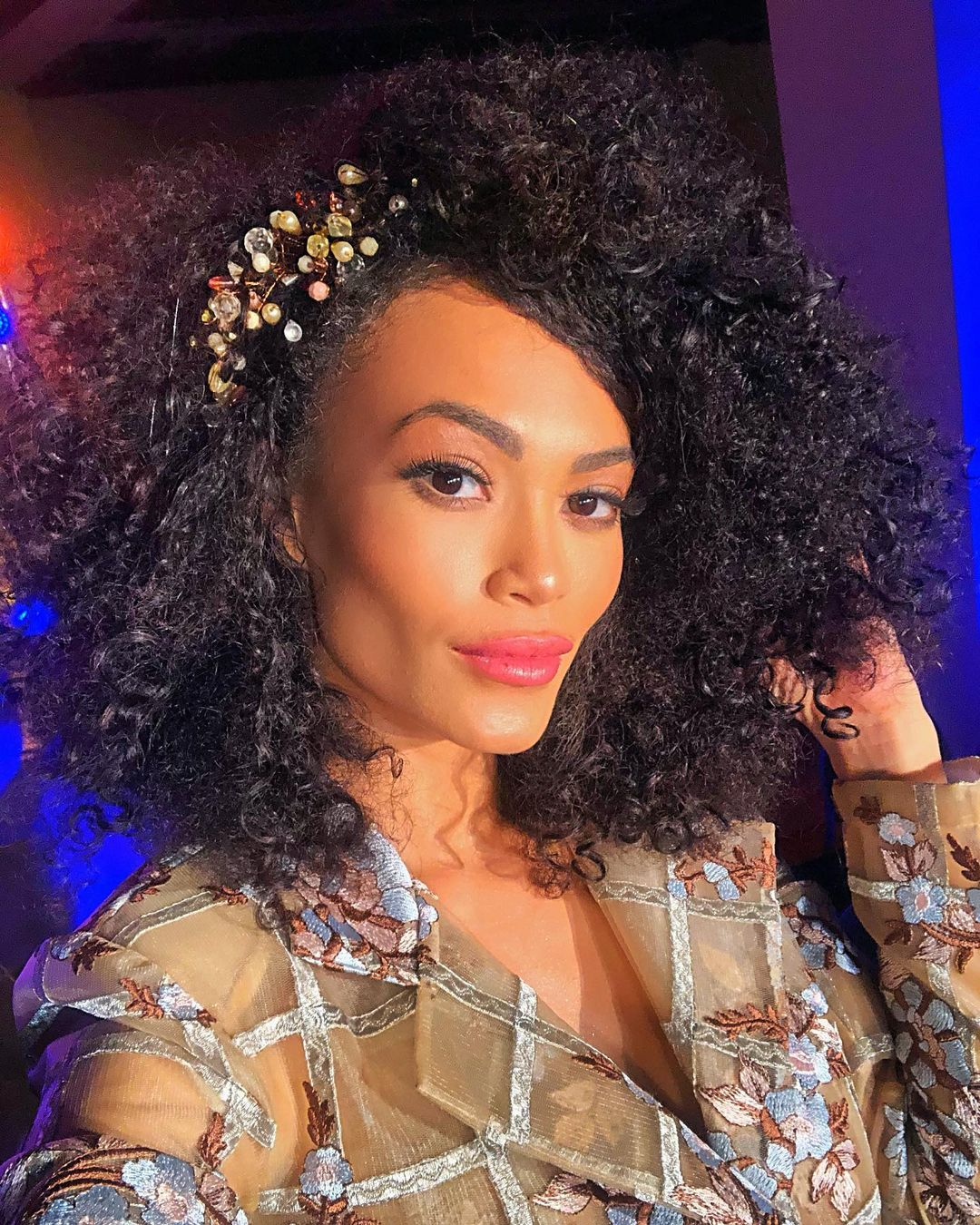 fernanda souza, miss supranational brazil 2019. - Página 11 13756926