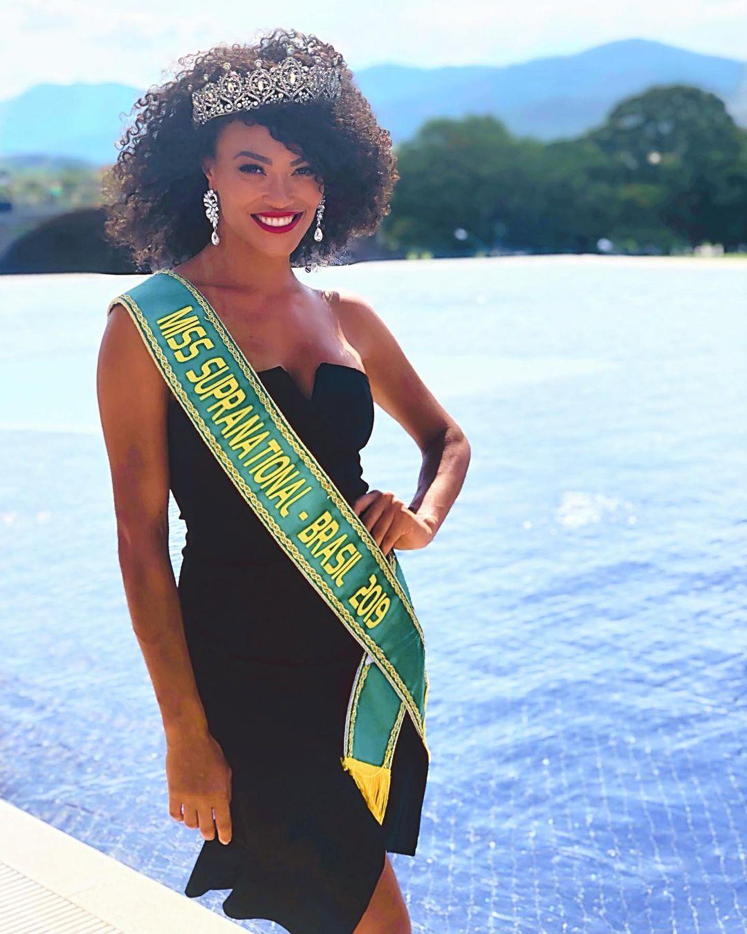 fernanda souza, miss supranational brazil 2019. - Página 11 13756932