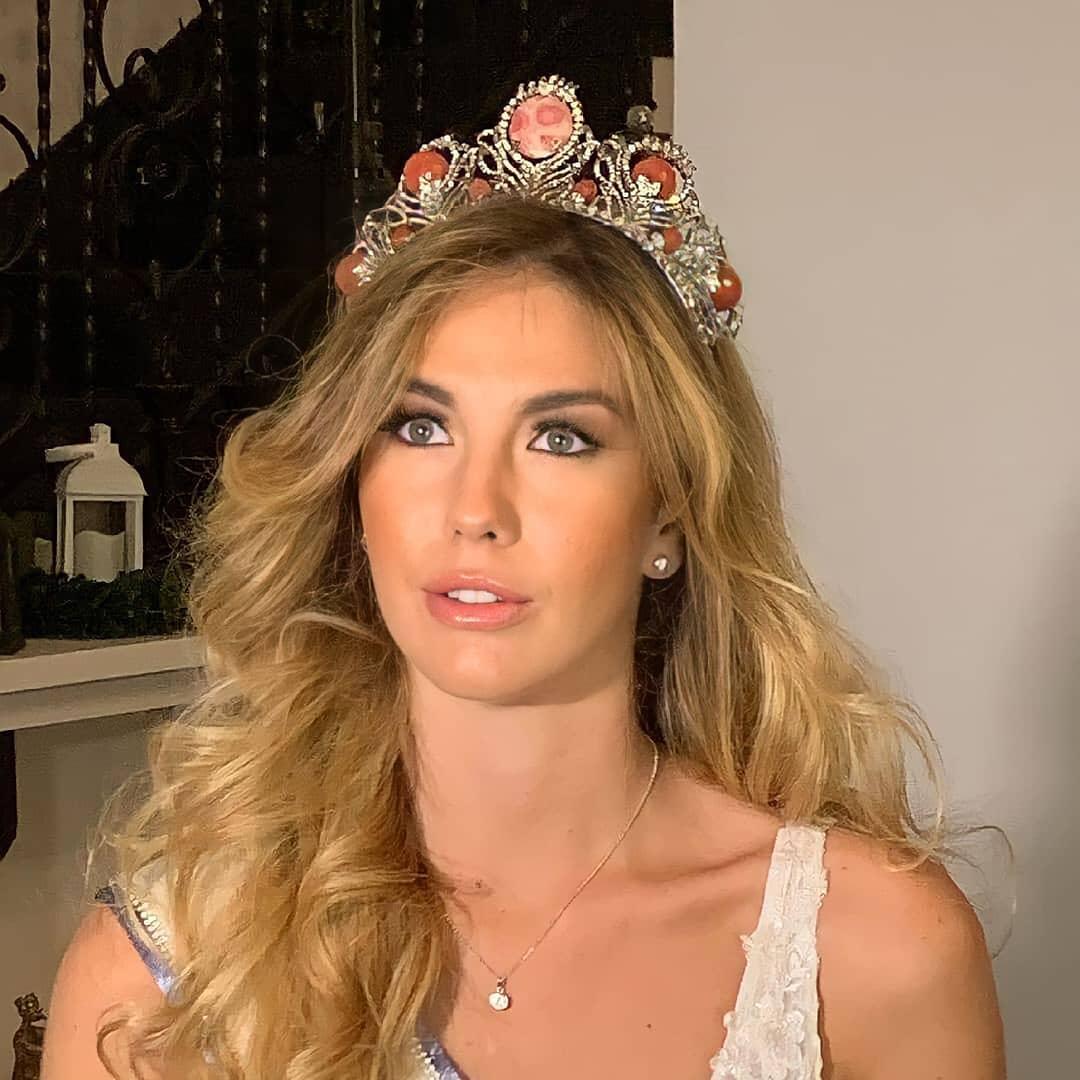 alina akselrad, miss argentina universo 2020. 13759910