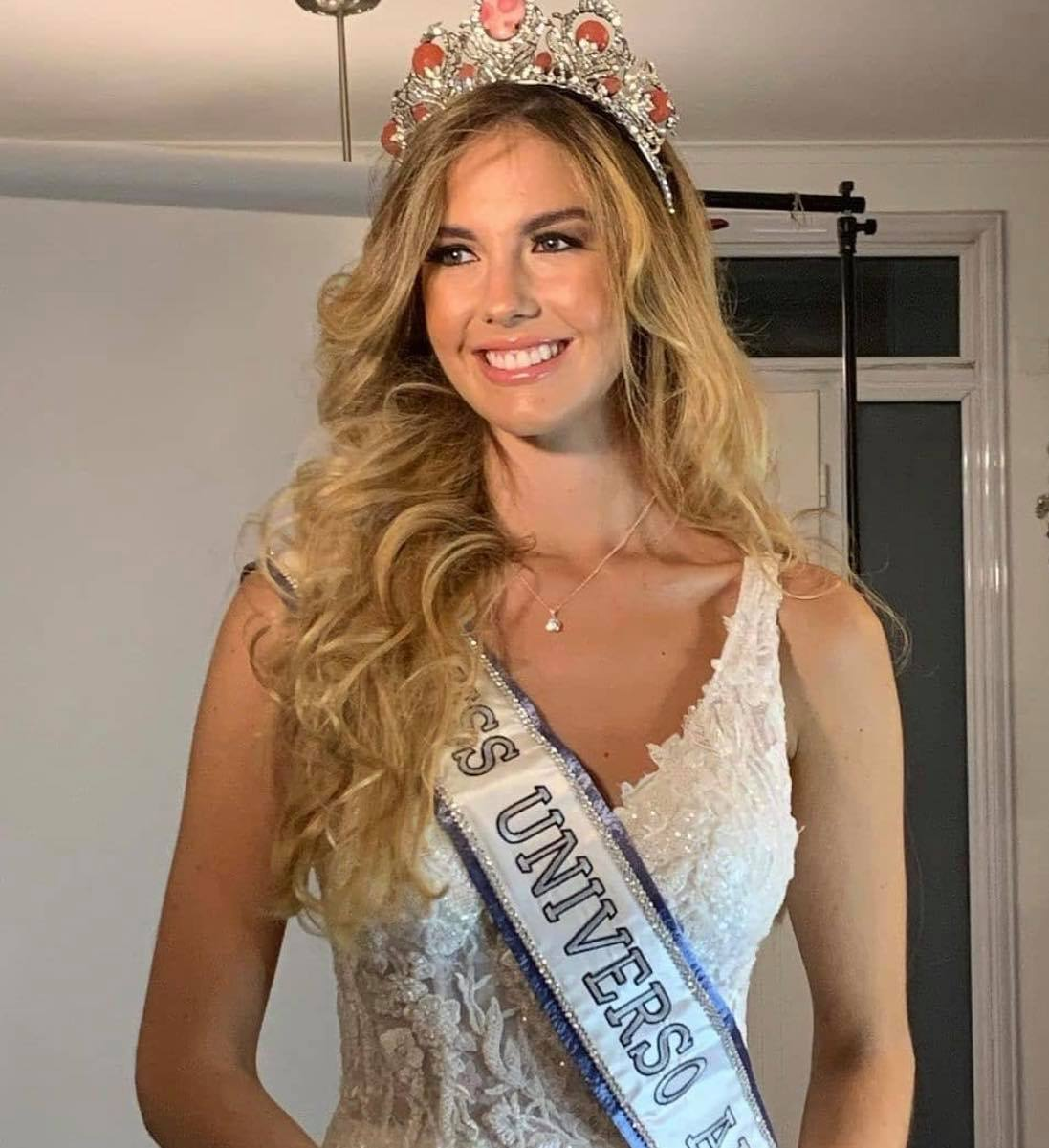 alina akselrad, miss argentina universo 2020. 13759914