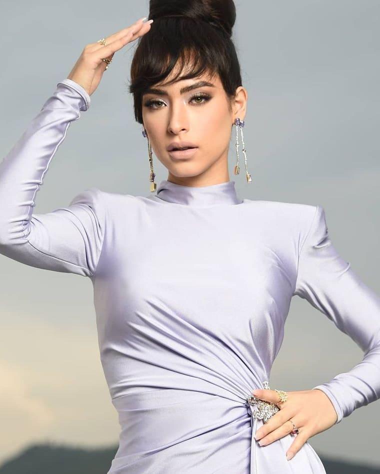 angela leon yuriar, miss grand mexico 2020. - Página 6 13880013