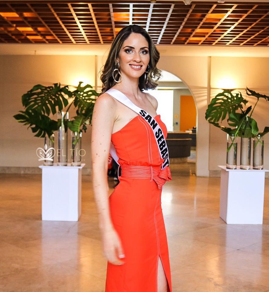 estefania soto, miss universe puerto rico 2020. - Página 8 13893911