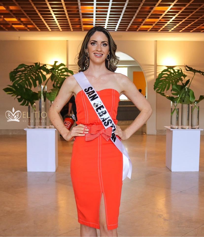 estefania soto, miss universe puerto rico 2020. - Página 8 13893913