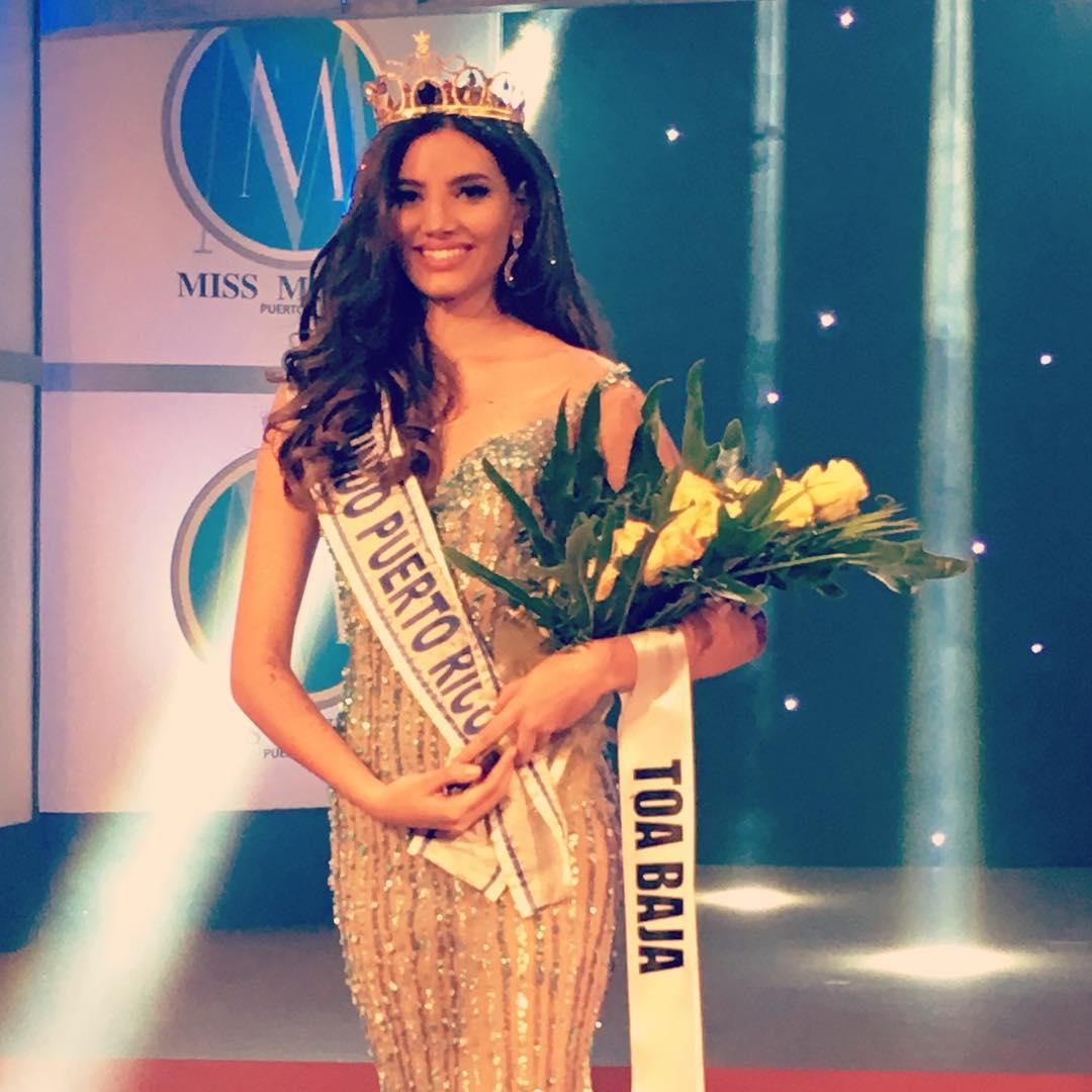 stephanie del valle, miss world 2016. - Página 6 13894010