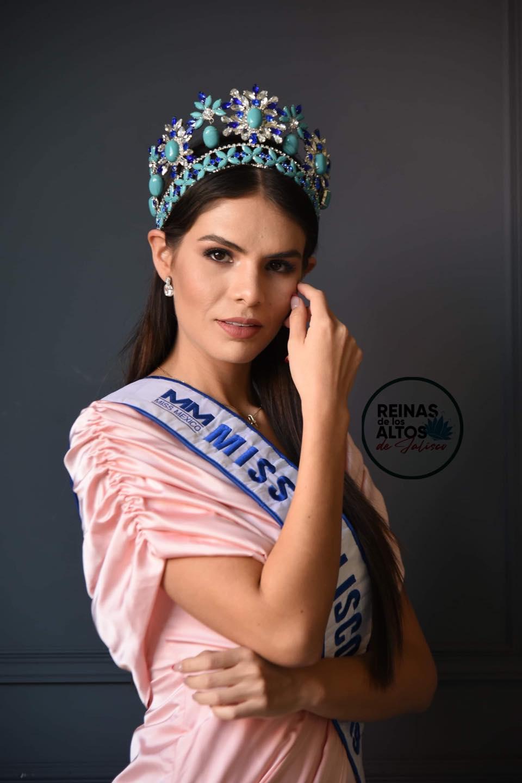 mariana macias, miss grand mexico 2021. 13950810