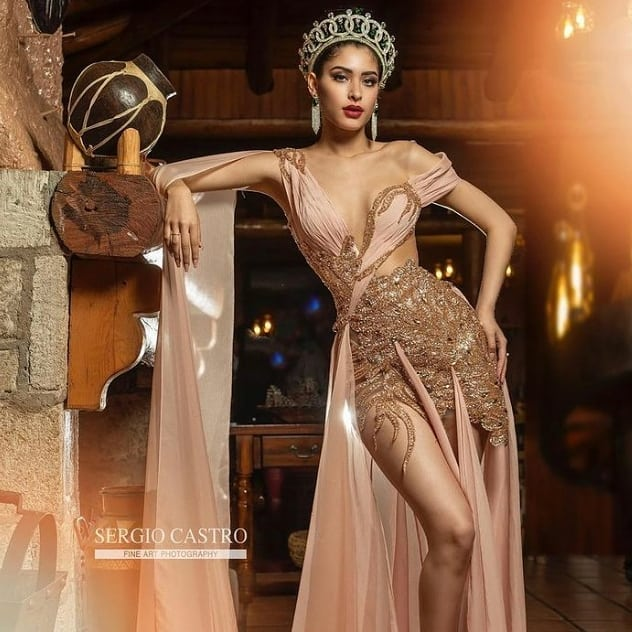 angela leon yuriar, miss grand mexico 2020. - Página 7 14009910