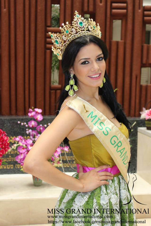 janelee chaparro, miss grand international 2013. - Página 3 14244510