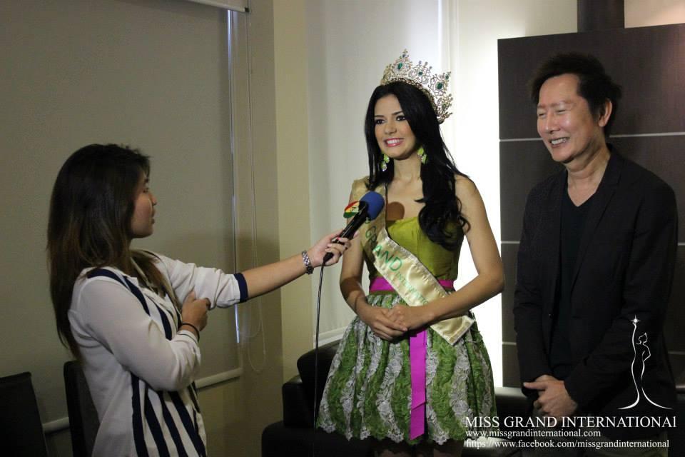 janelee chaparro, miss grand international 2013. - Página 2 14264310