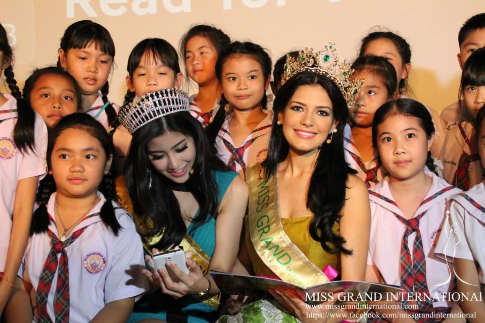 janelee chaparro, miss grand international 2013. - Página 4 14412810