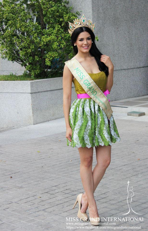 janelee chaparro, miss grand international 2013. - Página 5 14413510