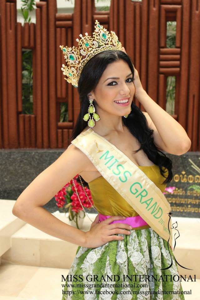 janelee chaparro, miss grand international 2013. - Página 3 14507410