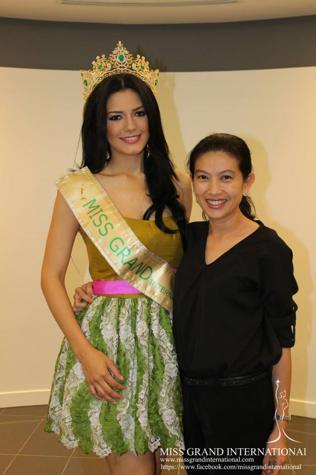 janelee chaparro, miss grand international 2013. - Página 3 14508710