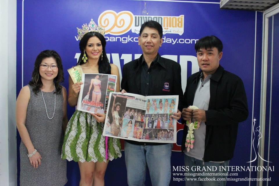 janelee chaparro, miss grand international 2013. - Página 4 14514610