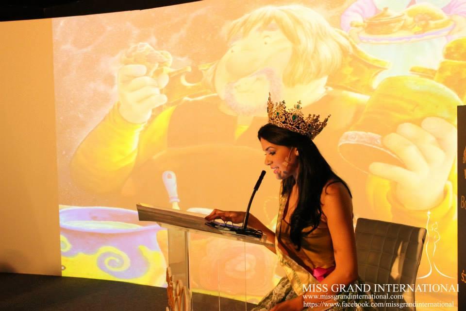 janelee chaparro, miss grand international 2013. - Página 2 14522810