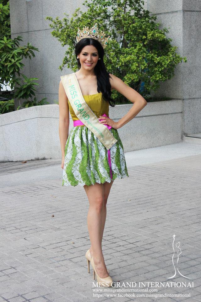 janelee chaparro, miss grand international 2013. - Página 5 14558310