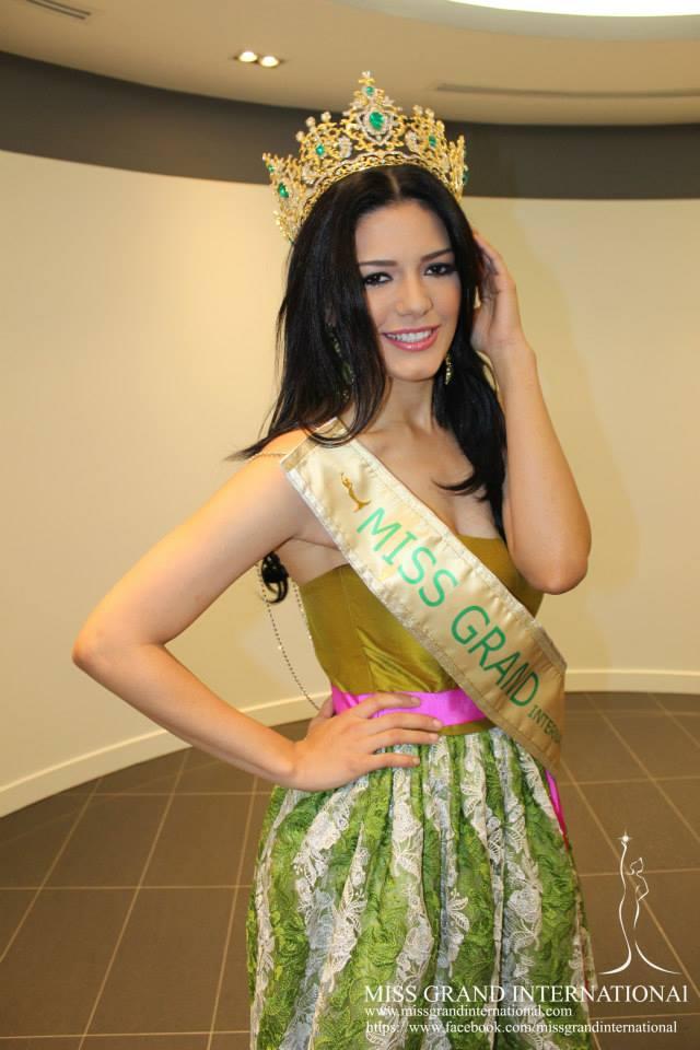 janelee chaparro, miss grand international 2013. - Página 2 14566010