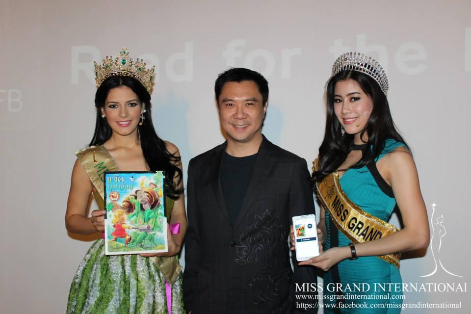 janelee chaparro, miss grand international 2013. - Página 4 14567810