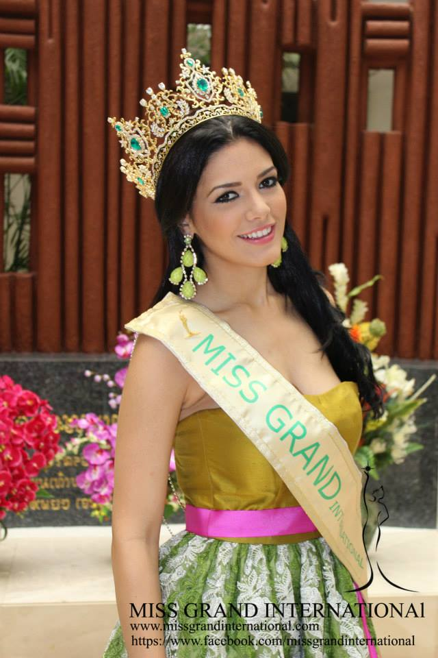 janelee chaparro, miss grand international 2013. - Página 3 14575710
