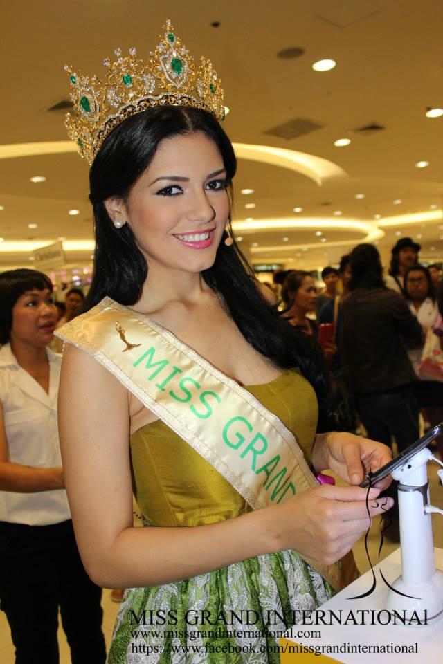 janelee chaparro, miss grand international 2013. - Página 4 14584710