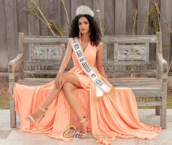 geicyelly mendes, top 20 de miss brasil mundo 2019. 14592012