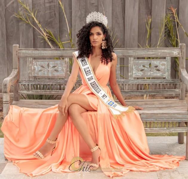 geicyelly mendes, top 20 de miss brasil mundo 2019. 14592013