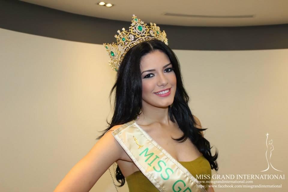 janelee chaparro, miss grand international 2013. - Página 2 14599210