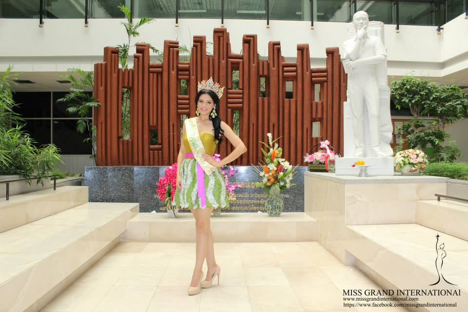 janelee chaparro, miss grand international 2013. - Página 3 14602210