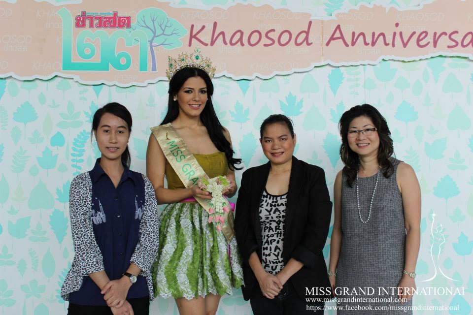 janelee chaparro, miss grand international 2013. - Página 5 14614510