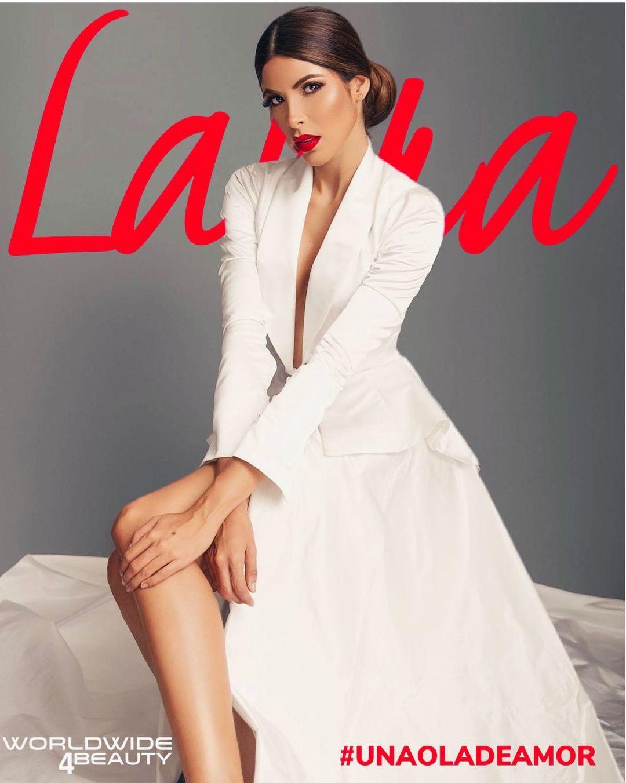 laura olascuaga, miss colombia universo 2020. - Página 8 14630010