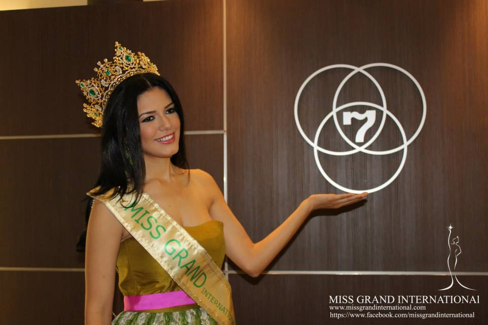 janelee chaparro, miss grand international 2013. - Página 3 14718210