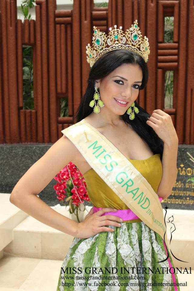 janelee chaparro, miss grand international 2013. - Página 3 14728610