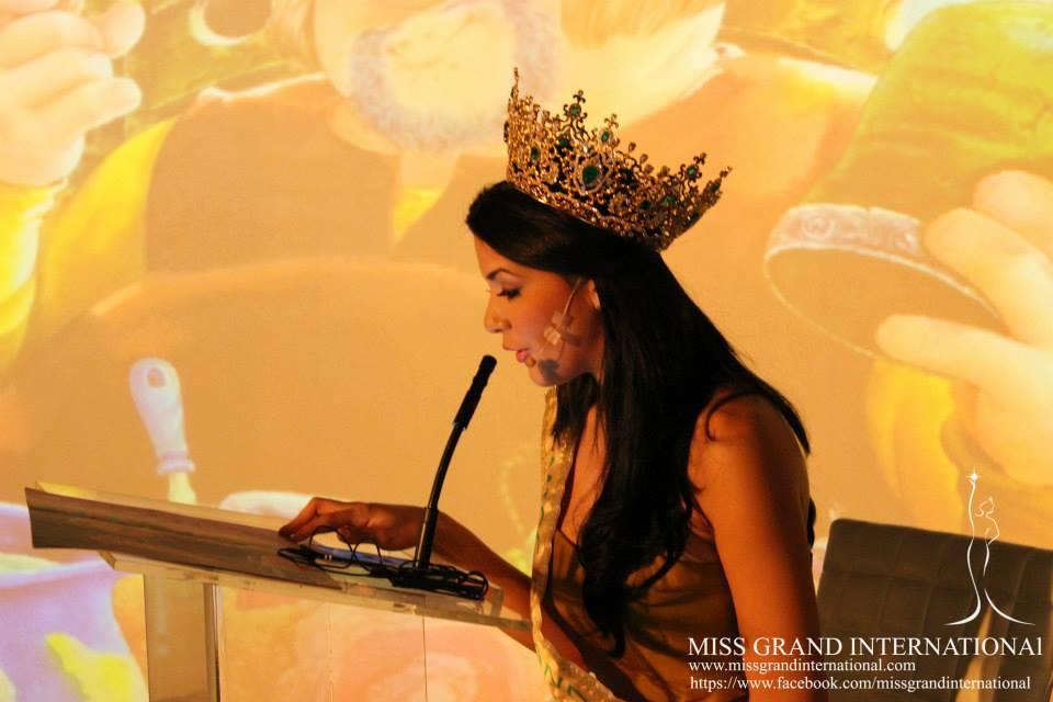 janelee chaparro, miss grand international 2013. - Página 2 14758310