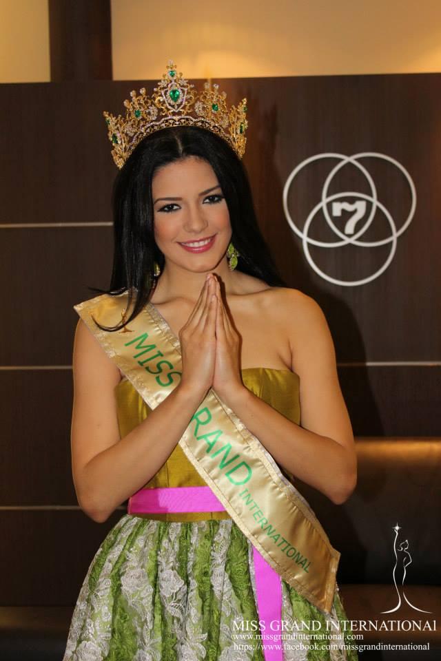 janelee chaparro, miss grand international 2013. 14767010