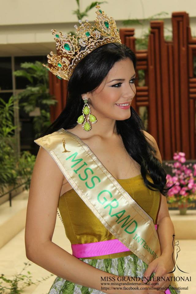 janelee chaparro, miss grand international 2013. - Página 3 14774510