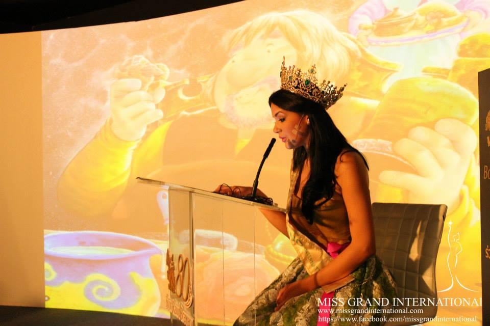 janelee chaparro, miss grand international 2013. - Página 2 14805910